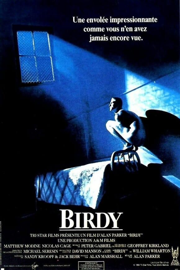 [Critique] BIRDY