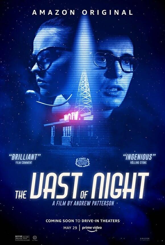 [Critique] THE VAST OF NIGHT