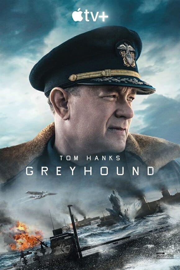 [Critique] USS GREYHOUND – LA BATAILLE DE L'ATLANTIQUE