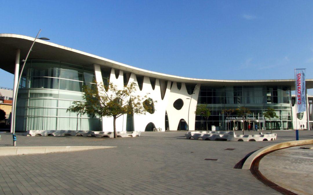 Travelvaning: El punto de encuentro del Salón Internacional del Caravaning