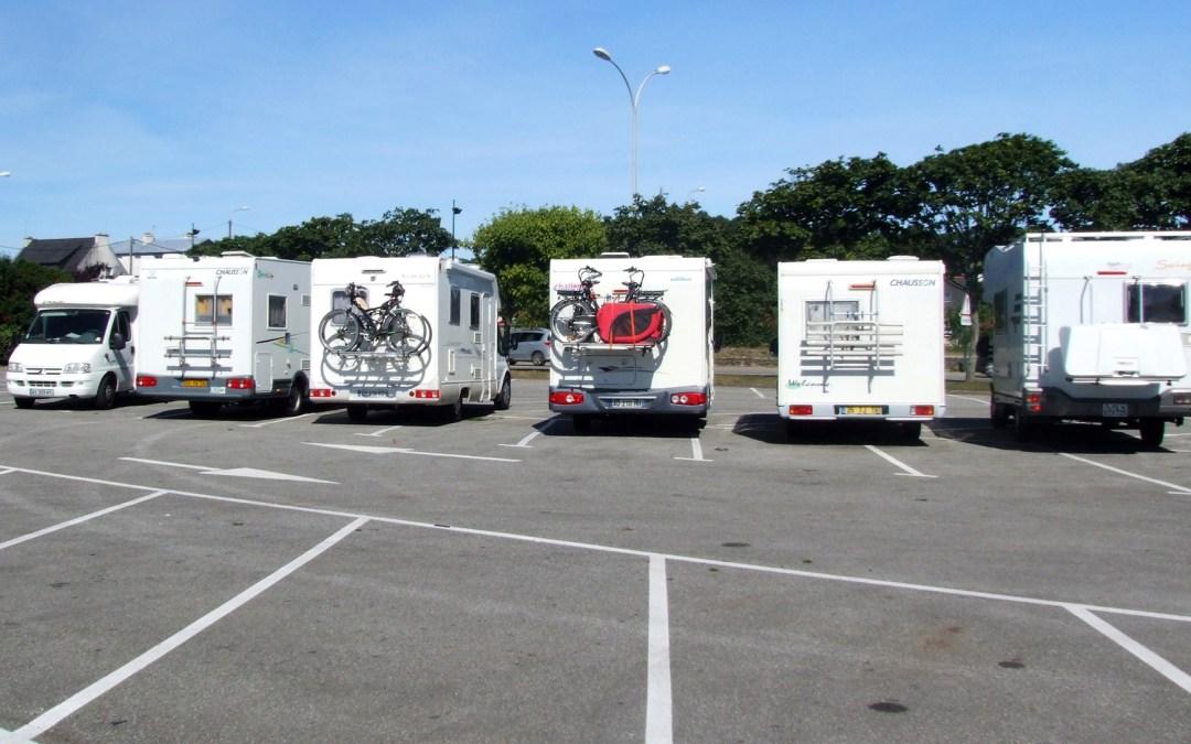 ¿Áreas de autocaravana versus confinamiento autocaravanista?