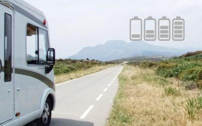 Control de baterias NDS iManager