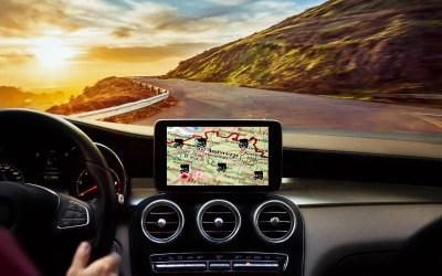 Apps areas de servicio y zonas de pernocta en autocaravana