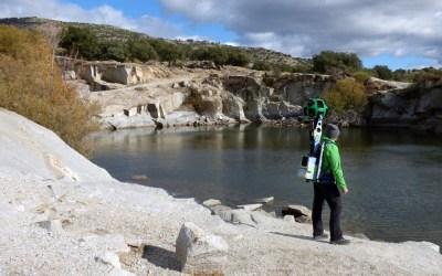 La Sierra de Guadarrama digitalizada en Street View