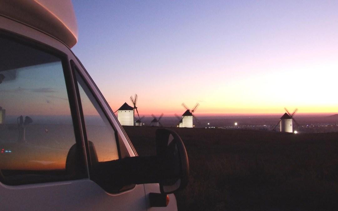 Nueva regulación de áreas en Castilla La Mancha