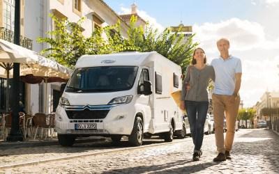 Cómo reducir gastos al viajar en autocaravana o camper