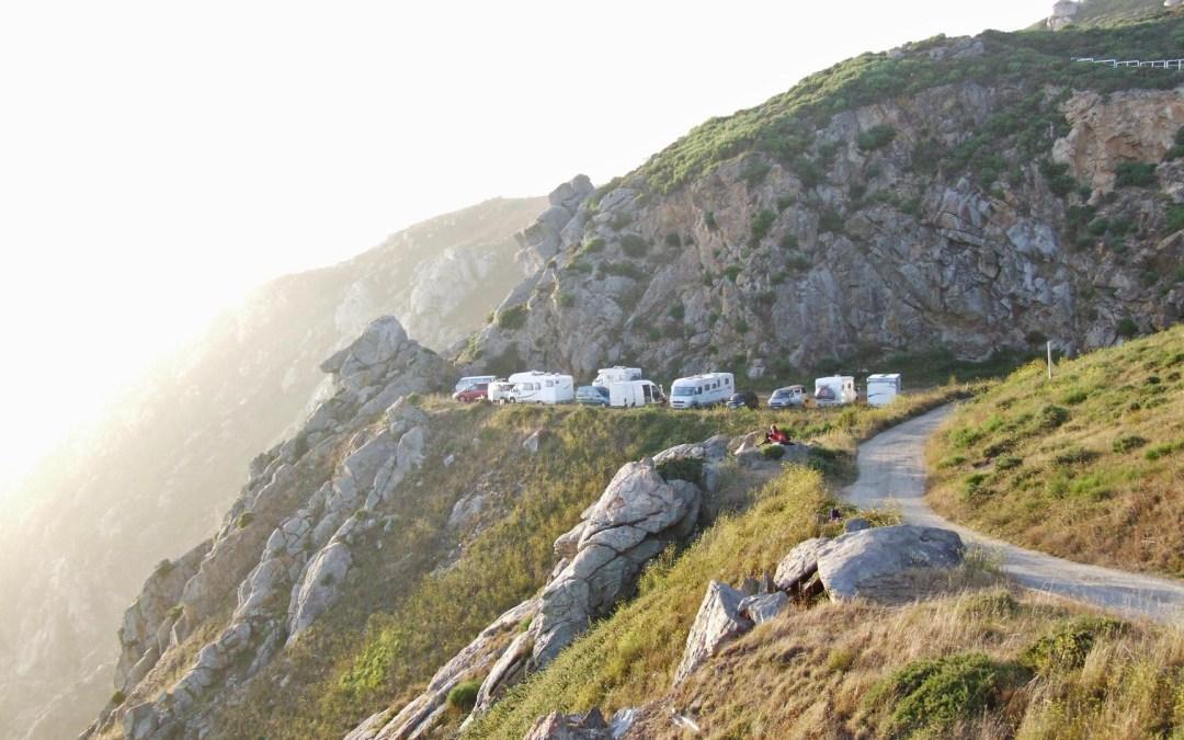 Galicia regula las áreas privadas de autocaravanas