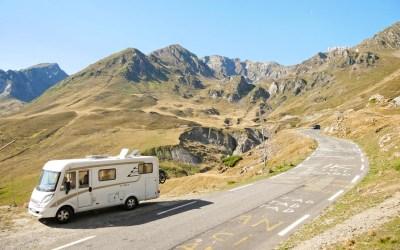 El impacto de las redes sociales en el Turismo Itinerante