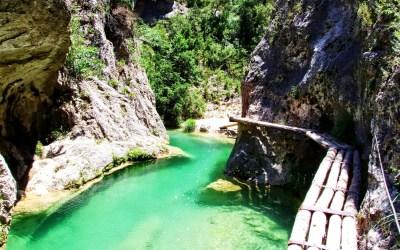 Descubre Teruel en autocaravana y disfruta de un destino sorprendente