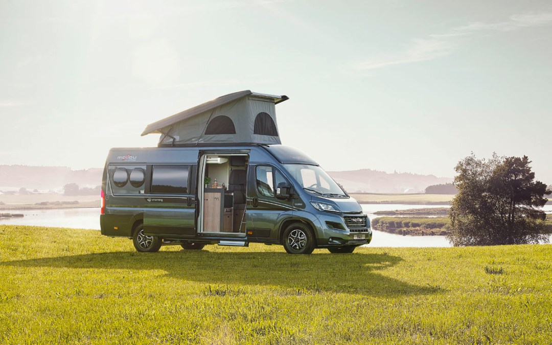 Techos elevables y slide-out en autocaravanas y campers. ¿Son legales?