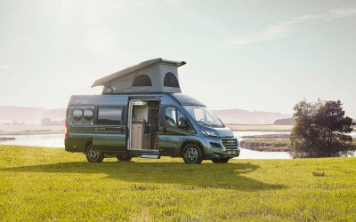 Techos elevables y slide-out en autocaravanas y campers. ¿Son legales?