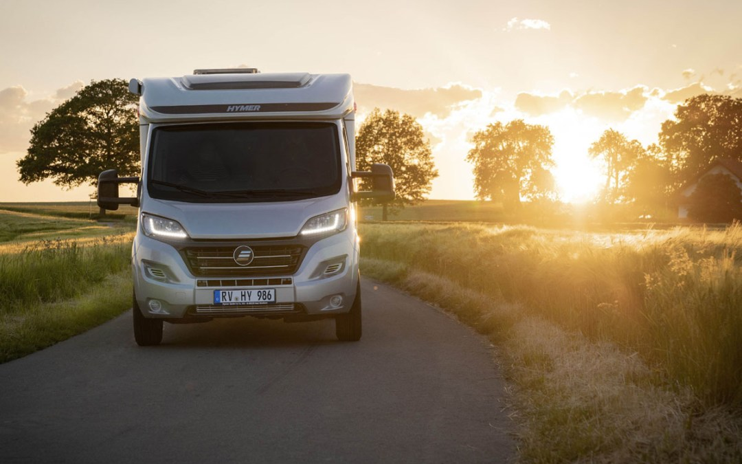 Comparativo de las autocaravanas perfiladas más compactas