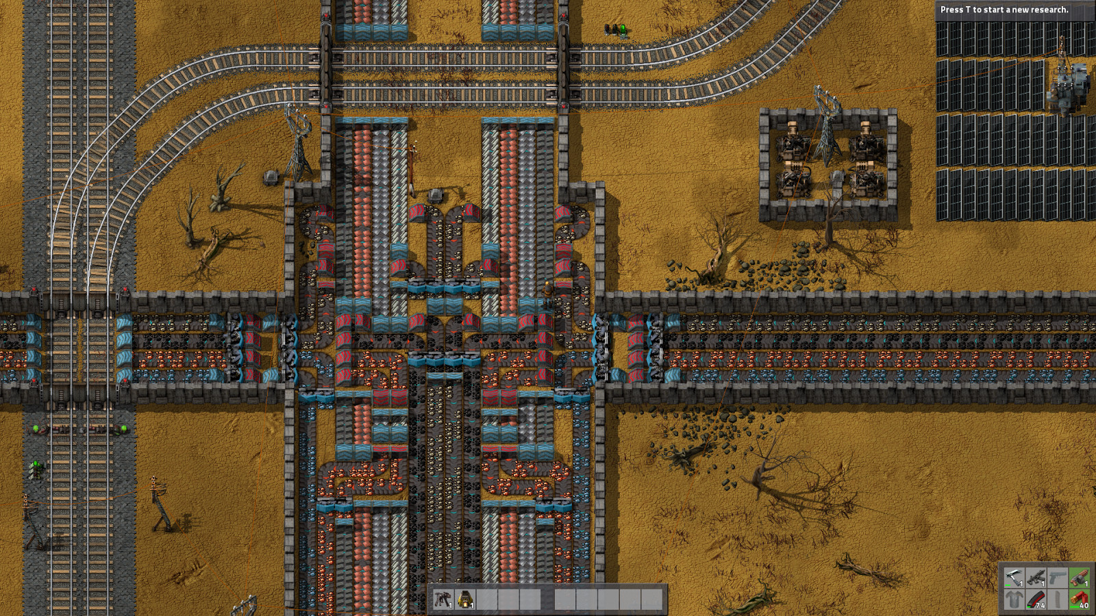 Factorio Onrpg