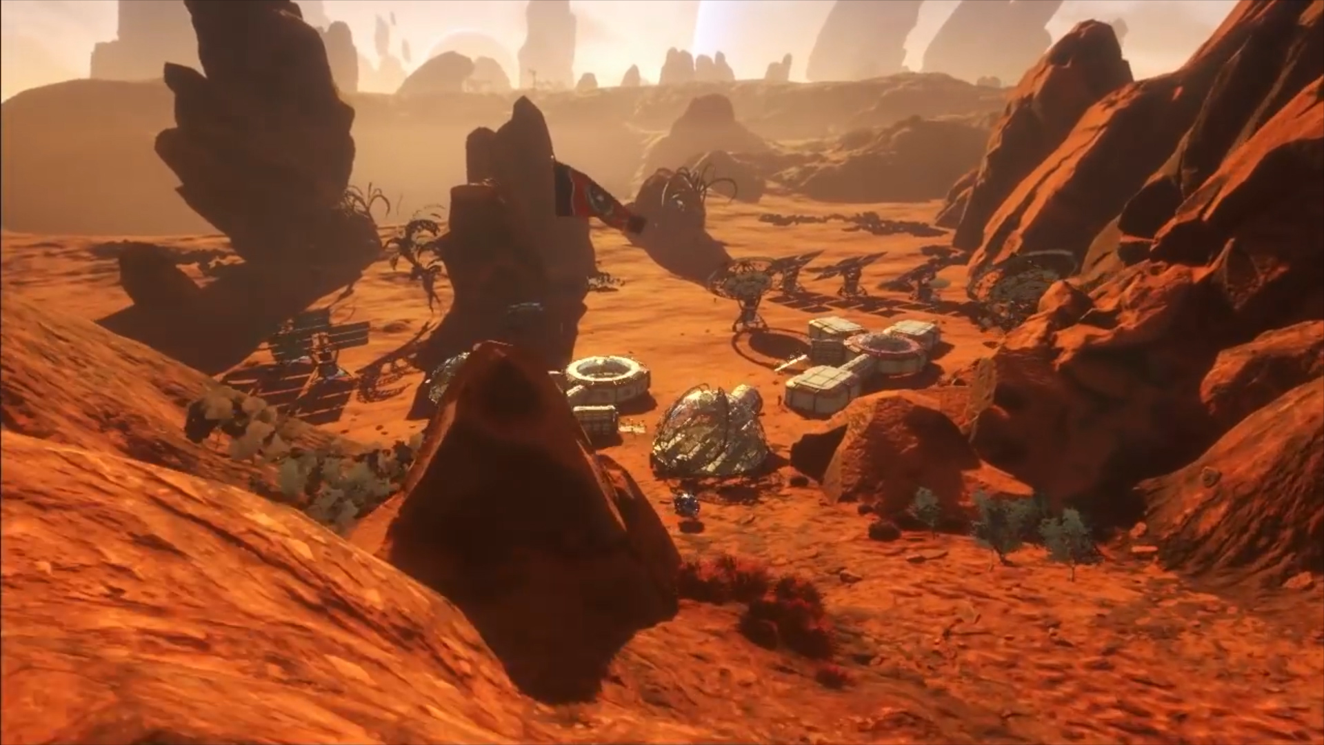 Osiris New Dawn  OnRPG