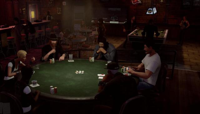 Prominence Poker   OnRPG