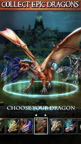 War Dragons  OnRPG