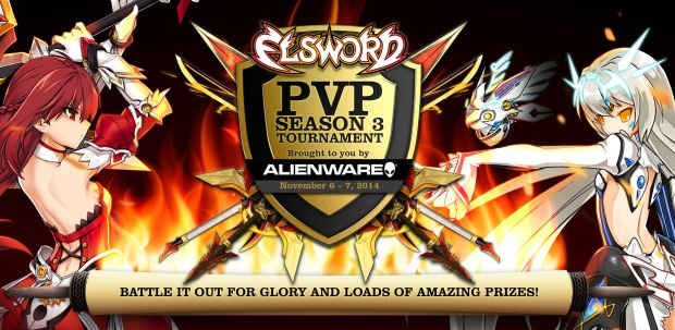 Elsword PvP Season 3