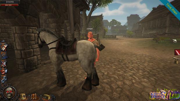 Image of: Gods Neolandsactivismengine Free Online Thesaurus Atavism Game Engine Brings Mmo Development Tools To All Mmohuts