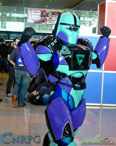 PAX East 2015 Day 2 Recap SMITE Xbox Forced 2 Just