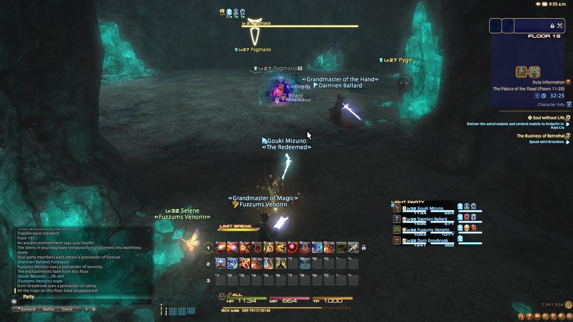 Adventurers Log Lets Go Dungeon Diving Deep Dungeon6