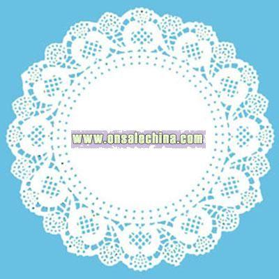 paper lace placemat wholesale