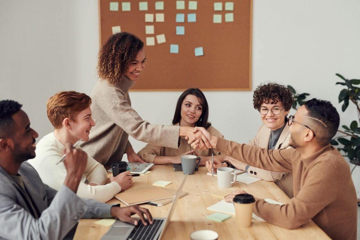 subject matter experts meeting