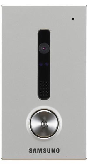 Samsung Video Türsprechanlage CP-611E