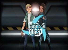 Babel's Quest