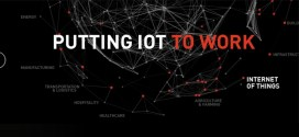 IoT World Congress is just One Week Away!