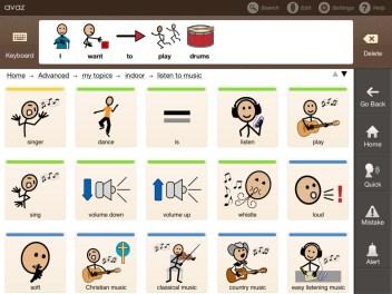 avaz-interface