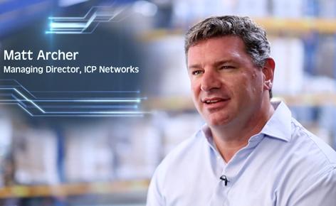 Matt-Archer-unveils-stunning-new-look-corporate-video