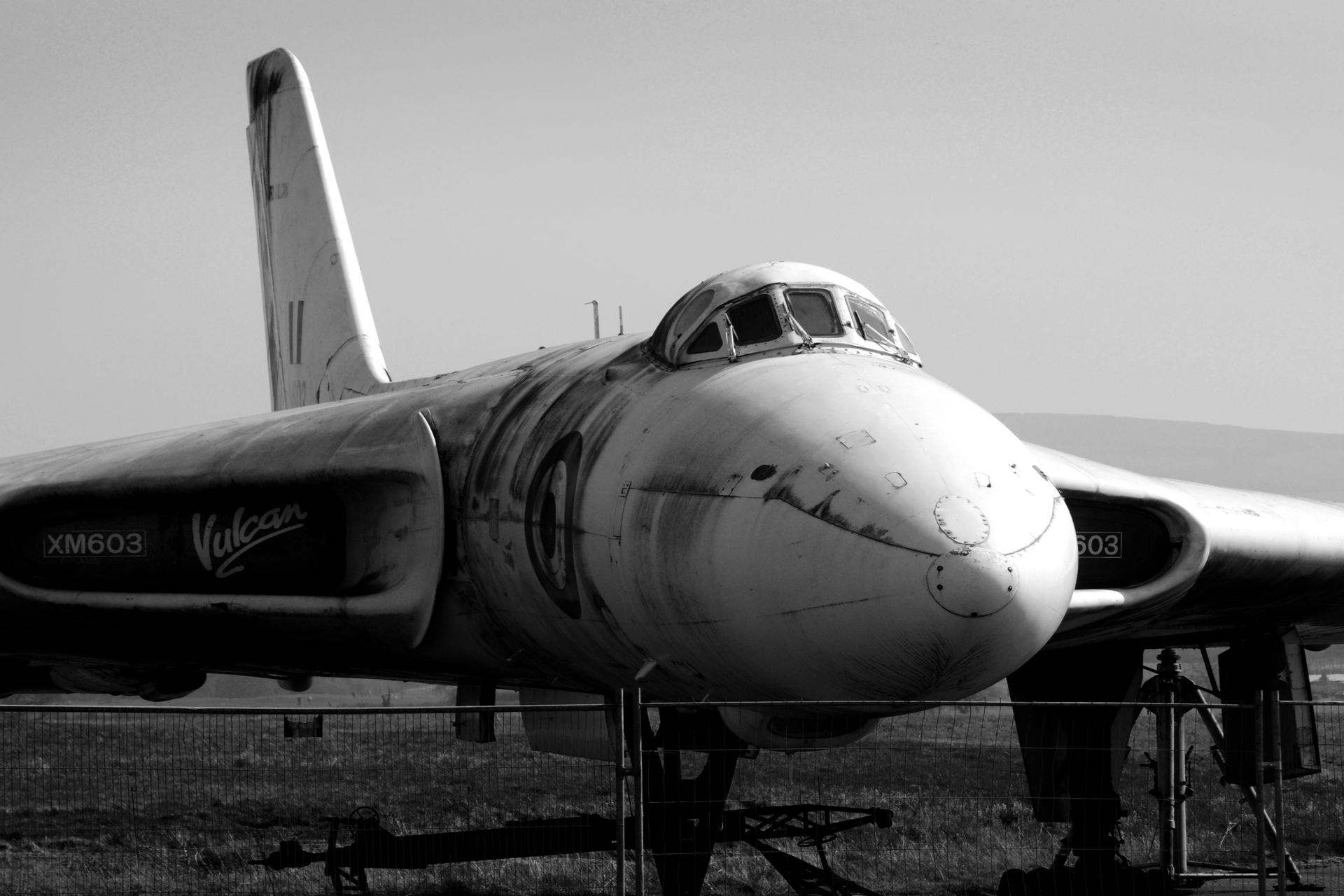 Avro Heritage