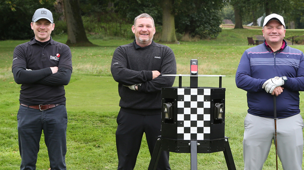 Red CCTV Golf Day raises thousands for The Christie