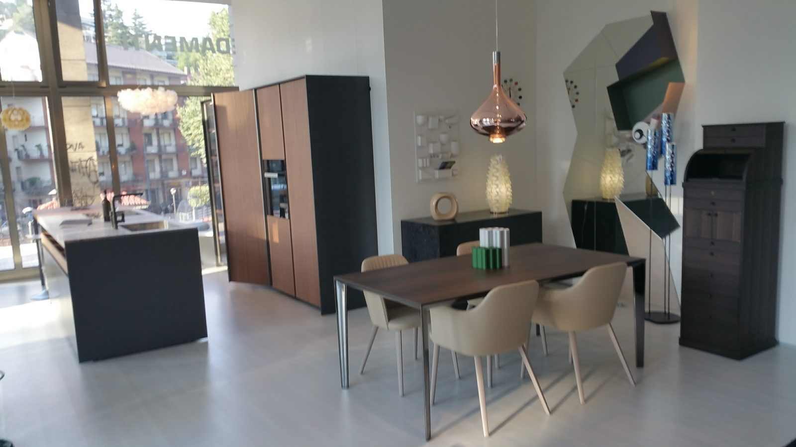 Cucina DADA mod VVD  Onsite design