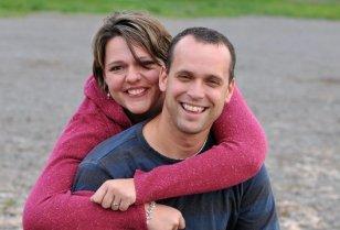 Mike & Leanne Hamilton of OnSite Restorations