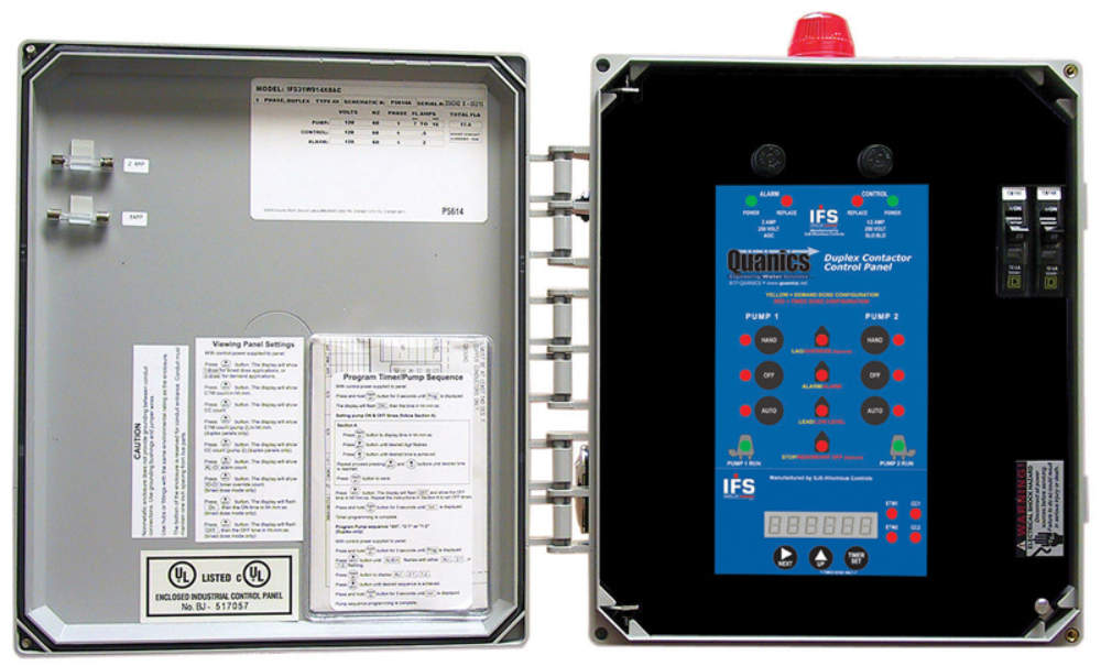zoeller duplex pump control panel wiring diagram 1999 saturn fuse box alarms controls and monitor systems onsite installer