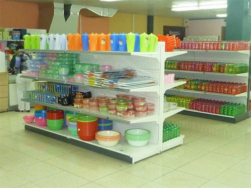 kitchenware retailer