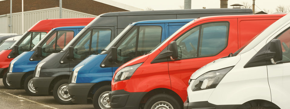 Do You Need Fleet Tracking for Your Small Business?