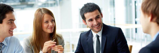 Why Your Business Can Benefit From Using a Consultant