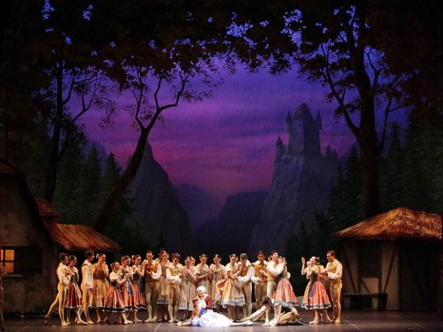 Giselle -  ph Brescia-Amisano Teatro alla Scala   IMG_2460 X