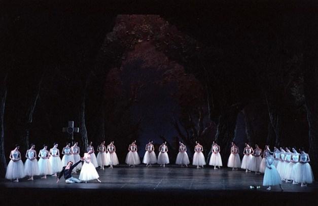 photo Lelli Masotti - teatro alla scala
