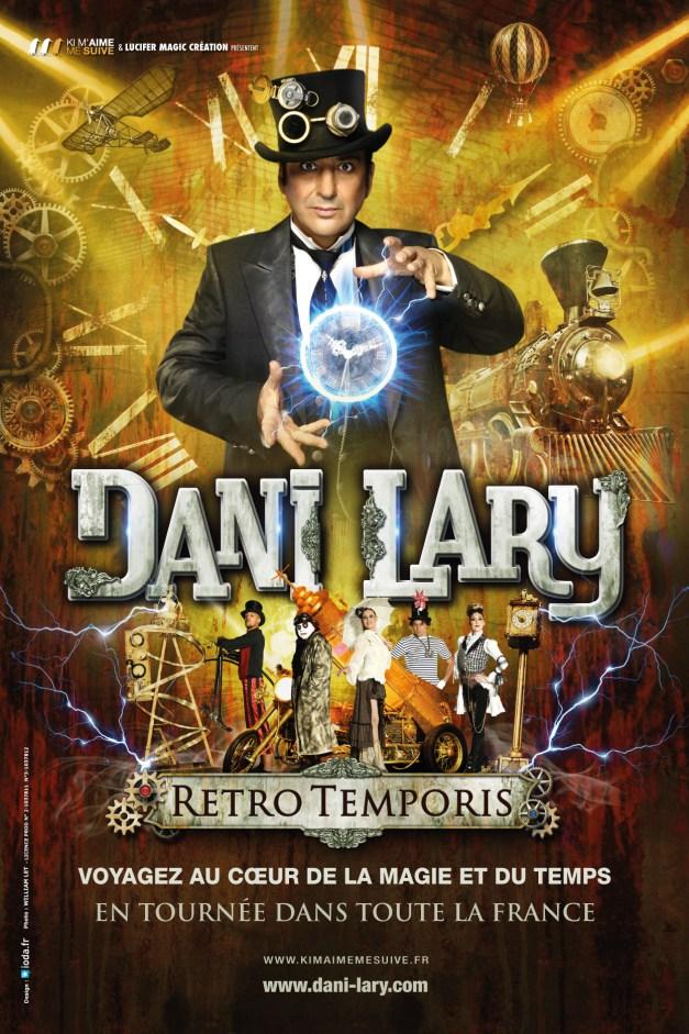 20X30 DANI LARY retro temporis.indd