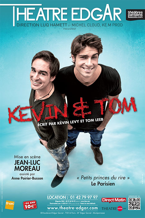 40x60 KEVIN &TOM.indd