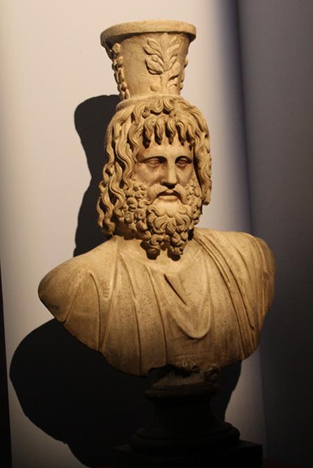 Osiris 119