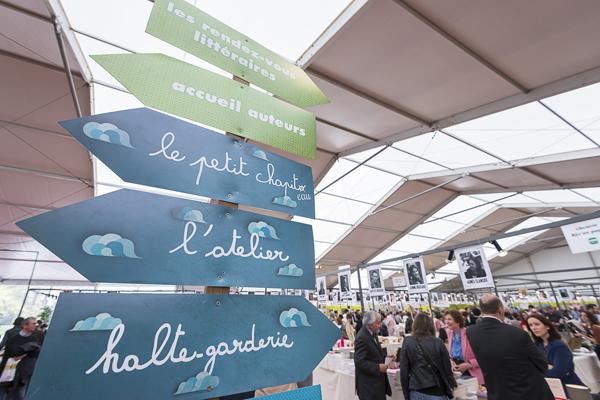 Espace jeunesse Lire +á Limoges2013 (2)