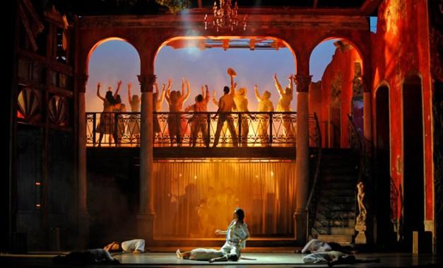 14 - Carmen la Cubana @ Théâtre du Châtelet - Marie-Noëlle Robert