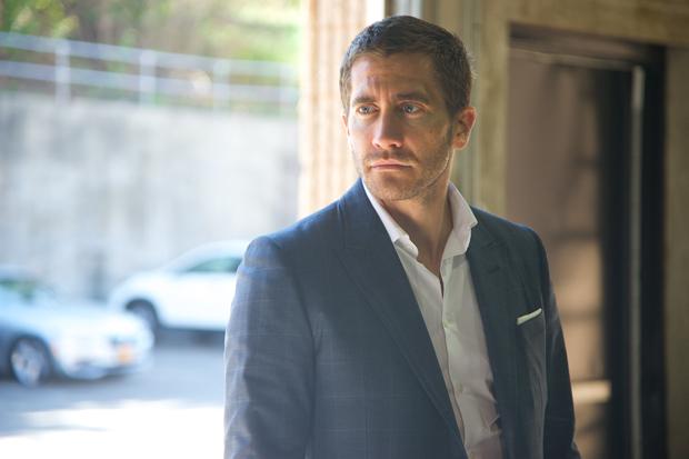 """Jake Gyllenhaal as """"Davis"""" in DEMOLITION. Photo by Anne Marie Fo"""