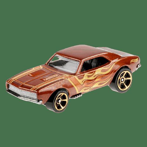 hot wheels '67 Camaro