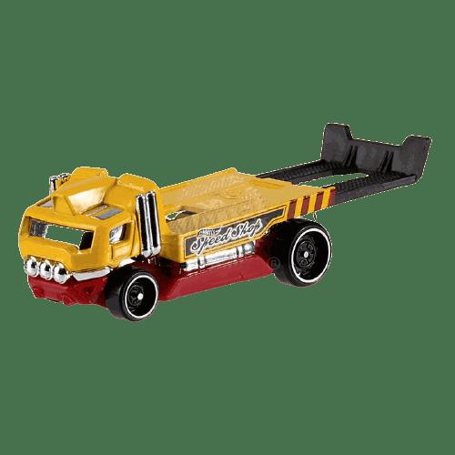 Hot wheels haulinator