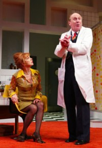 """Review: """"What The Butler Saw"""""""